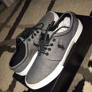 Other - Men's polo Ralph Lauren shoes. Brand new